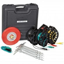 Megger Professional Earth Test Kit