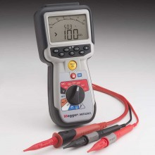Megger MIT420 Industrial Insulation Tester