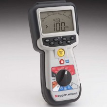 Megger MIT430 Industrial Insulation Tester