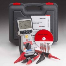 Megger MIT430 Industrial Insulation Tester