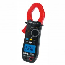 Chauvin F205 AC/DC Clamp Meter