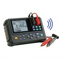 Hioki 3554 Field Battery Tester