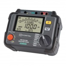 Kewtech KEW3125A High Voltage Insulation Tester