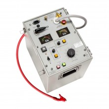 T&R KV30-40D Mk2 High Voltage AC Test System