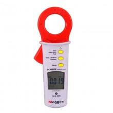 Megger DCM305E Earth Leakage Clamp Meter