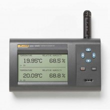 Fluke 1620A-S Thermo-Hygrometer