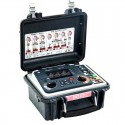 Megger DET2/3 Advanced Earth (Ground) Tester