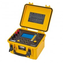 Chauvin C.A 6255 Microhmmeter
