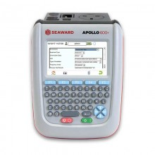 Seaward Apollo 600 Plus PAT Tester