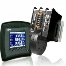 G4420 Fixed Power Quality Analyser