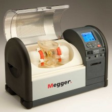 Megger OTS60PB Portable Oil Test Set