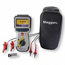 Megger DLRO2 Low Resistance Ohmmeter