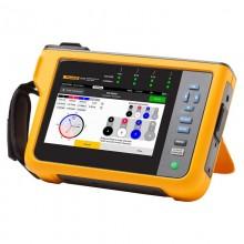 Fluke 1773 Three-Phase Power Quality Analyser
