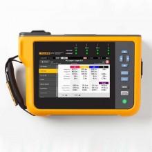 Fluke 1777 Three-Phase Power Quality Analyser