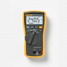 Fluke 113 True RMS Multimeter