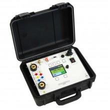 T&R DMO200 Digital Micro-Ohmmeter