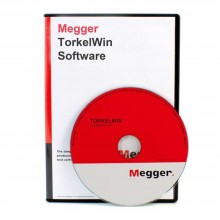Megger TORKEL Win Software