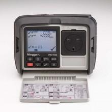 Megger PAT150R With Rechargable Batteries