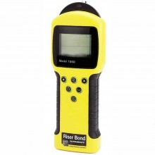 Riser Bond 1550T Handheld Entry Level TDR