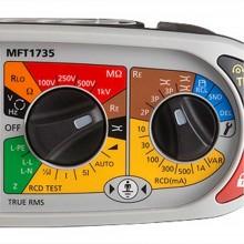 Megger MFT 1735 Multifunction Tester