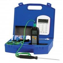 ETI Legionnaire's Thermometer Kit