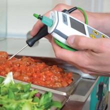 ETI Saf-T-Log HACCP Paperless Temperature Recording