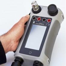 Druck DPI611 Pressure Calibrator (-1 to 1 Bar)
