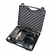 Testo 310 Flue Gas Analyser c/w Printer Kit