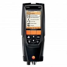 Testo 320B Flue Gas Analyser Advanced Kit