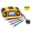 Martindale ET4500 Multifunction Tester