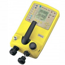 Druck DPI615/PC IS 10 Bar Gauge Intrinsically Safe Pressure Calibrator