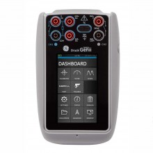Druck DPI620 Genii Advanced Modular Calibrator