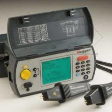 Megger DLRO10X Low Resistance Ohmmeter