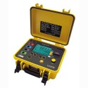 Chauvin C.A 6470N TERCA 3 Earth Tester