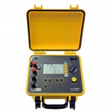 Chauvin Arnoux CA6240 Microhmmeter