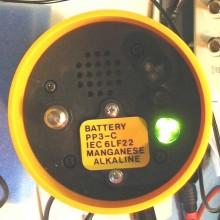 Metrohm HVD03 33kV High Voltage Detector Kit