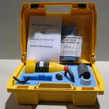 Metrohm HVD07 66/132kV High Voltage Detector Kit