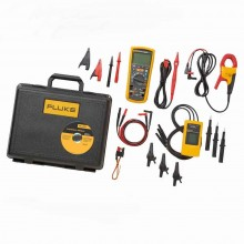 Fluke 1587/MDT FC 2-IN-1 Advanced Motor & Drive Kit