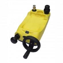 Druck PV 622 IS Pneumatic Pressure Station 100 Bar (1500 psi)