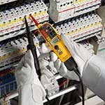 Electrical Testers | Fuse Finders | Phase Rotation Testers | Proving Units | Voltage Indicators