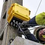 Power Quality Loggers   Power Loggers   Three-Phase Energy Loggers