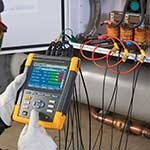 Power Quality Analysers | Portable Power Analysers | PQ Analysers | Power Quality Test Tools