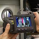 Flir Thermal Cameras - Flir thermal Imager | Flir systems thermography