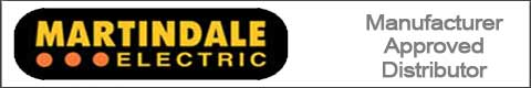 Martindale approved distributor and service centre.